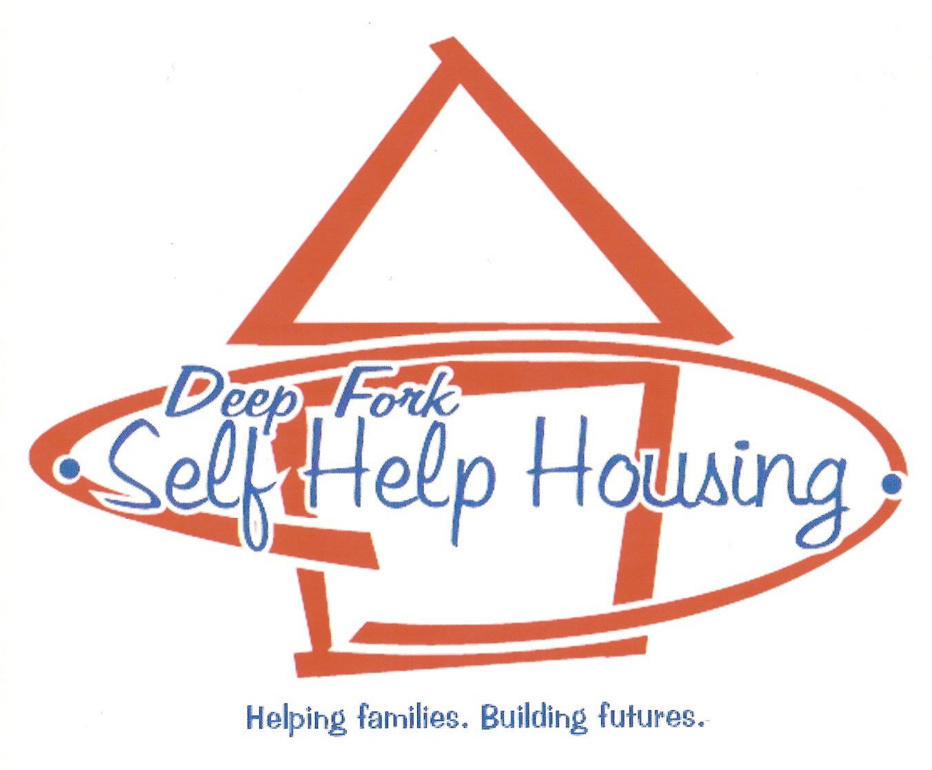 Deep Fork Self Help Housing Home